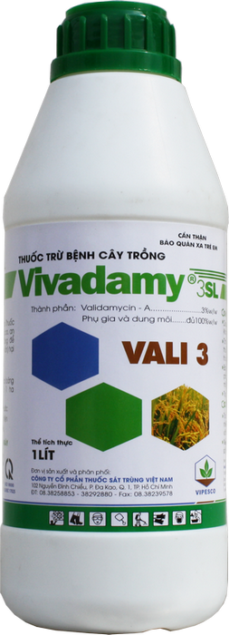 Vivadamy 3SL - 1 lít