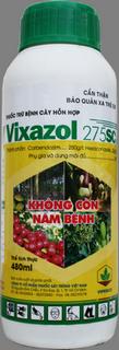VIXAZOL 275SC